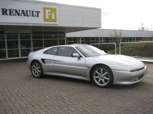 1998 Venturi Atlantique 300 For Sale