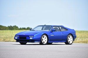 1993 Venturi 260 Atlantique For Sale by Auction