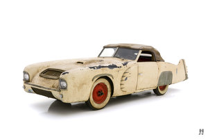 1950 BMW-VERITAS SP90 SPOHN ROADSTER For Sale