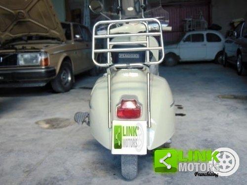 Piaggio Vespa GL VLA 1T, immatricolata 1964, completamente  For Sale (picture 3 of 6)