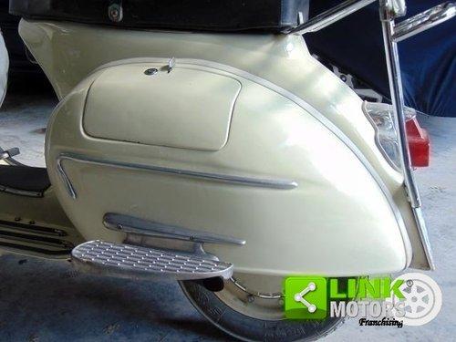 Piaggio Vespa GL VLA 1T, immatricolata 1964, completamente  For Sale (picture 4 of 6)
