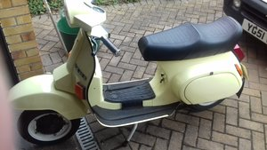 1984 Vespa 50 For Sale