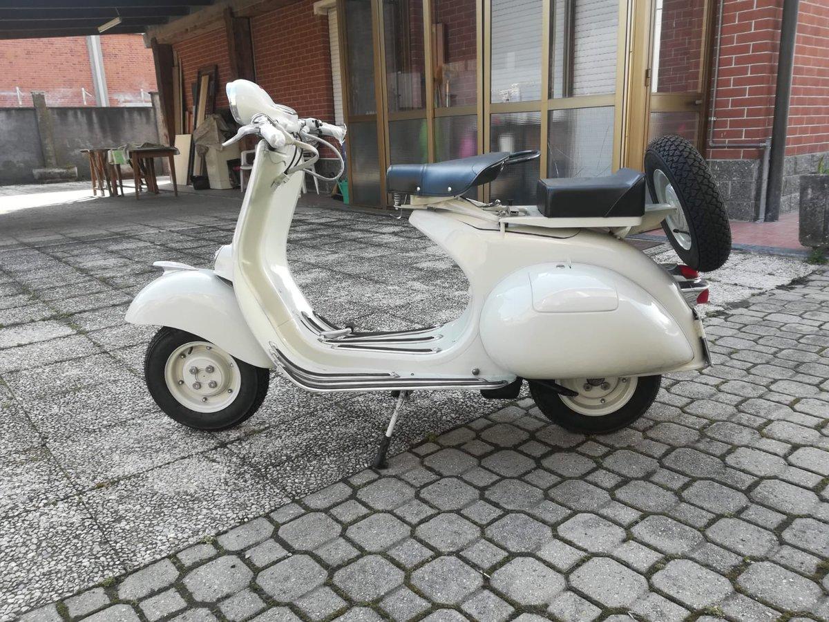 Vespa VL3T Struzzo 150cc - 1956 For Sale (picture 2 of 6)