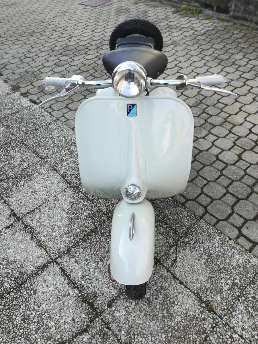 Vespa VL3T Struzzo 150cc - 1956 For Sale (picture 3 of 6)