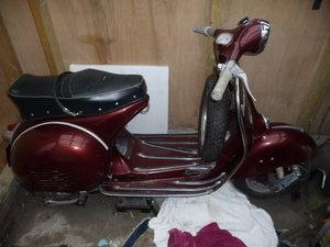 1959 VESPA GS150 For Sale