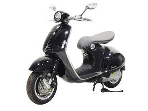 2013 Vespa 946 Ricordo Italiano For Sale by Auction
