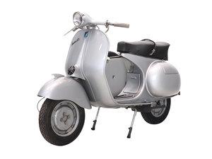 1955 Vespa 150 GS