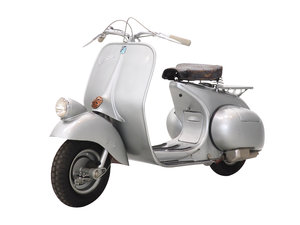 1947 Vespa 98