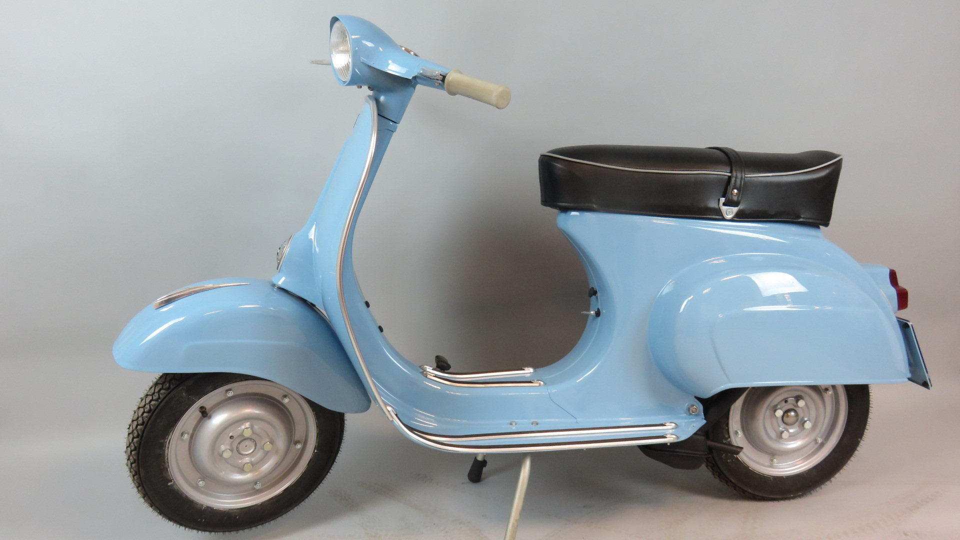 1964 Vespa 90 mk1 small door For Sale (picture 5 of 6)