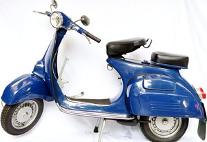 Perfectly restored 1974 Super 150 For Sale