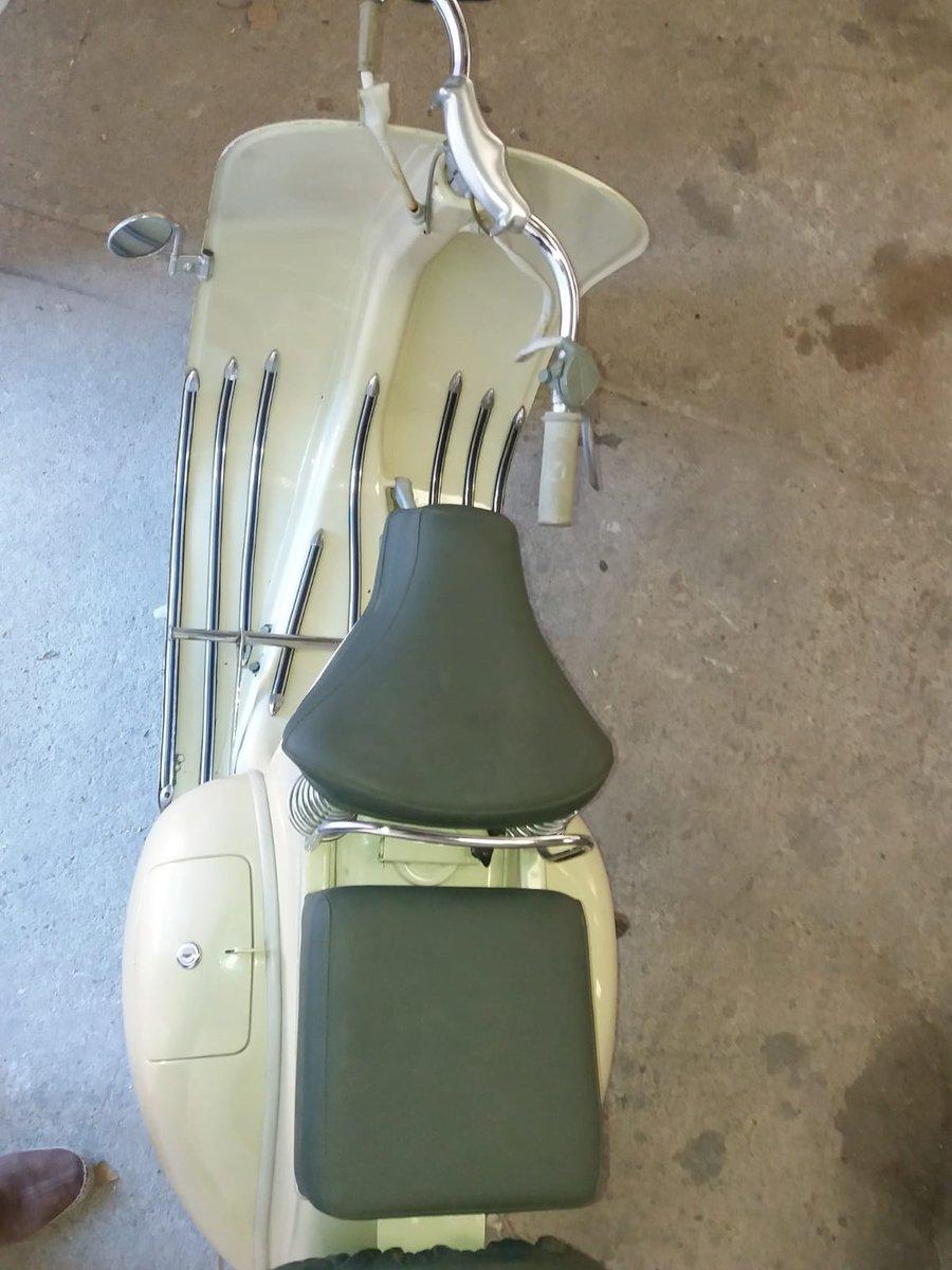 vespa faro basso 1955 For Sale (picture 2 of 3)