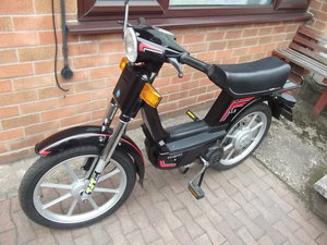1989 PIAGGIO VESPINO ALX (RARE) For Sale