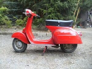 1972 Vespa sprint veloce 150 For Sale