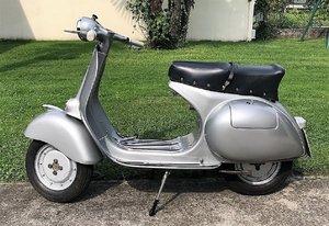 1957 Piaggio Vespa 150 GS VS3 – Fully restored !!!