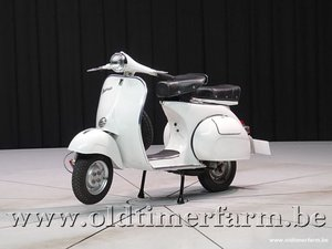 1962 Vespa 150 '62 For Sale