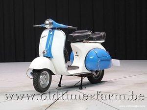 1961 Vespa 150 '61