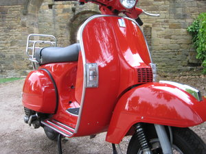2015 vespa px 150 For Sale