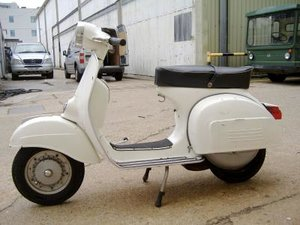 1976 Vespa 125 TS For Sale by Auction