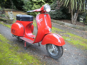 1972 VESPA  150 SPRINT VELOCE Reduced For Sale