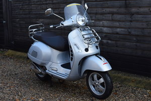 Vespa 300 GTS Touring ABS (1 owner, 7500 miles) 2015 65 Reg For Sale