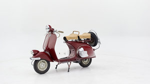 1954 VESPA HOFFMANN KÖNIGIN For Sale by Auction