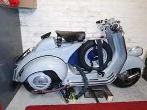 1953 Vespa 6 Day For Sale