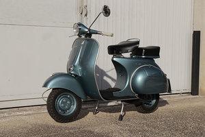 1960 Piaggio Vespa 150 SOLD