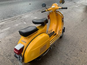 1974 Vespa Sprint For Sale by Auction