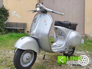 VESPA GS 150 VS5 1960 For Sale