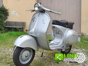 VESPA GS 150 VS5 1960 For Sale