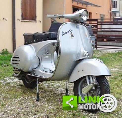 VESPA GS 150 VS5 1960 For Sale (picture 2 of 6)
