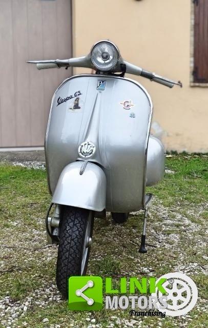 VESPA GS 150 VS5 1960 For Sale (picture 4 of 6)