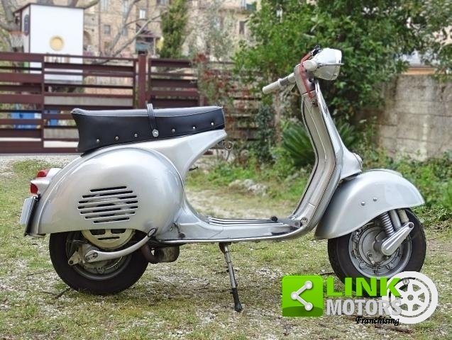 VESPA GS 150 VS5 1960 For Sale (picture 6 of 6)