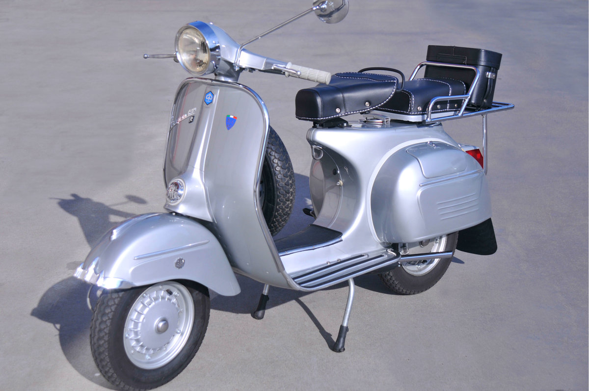 1974 Vespa 125 GTR For Sale (picture 3 of 6)