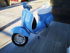 Vespa 50S - 1975 For Sale