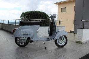 Vespa 50S - 1967