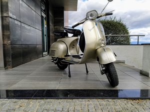 Vespa GL150 - 1965