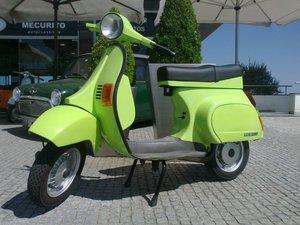 1990 Vespa PK50 XLS
