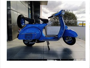 Vespa VBB1T 150 -1962 For Sale