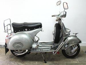 1958 Vespa GS 150