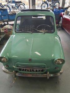 1959 Vespa 400 For Sale