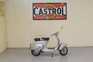 1966 VESPA 125 NUOVA For Sale by Auction