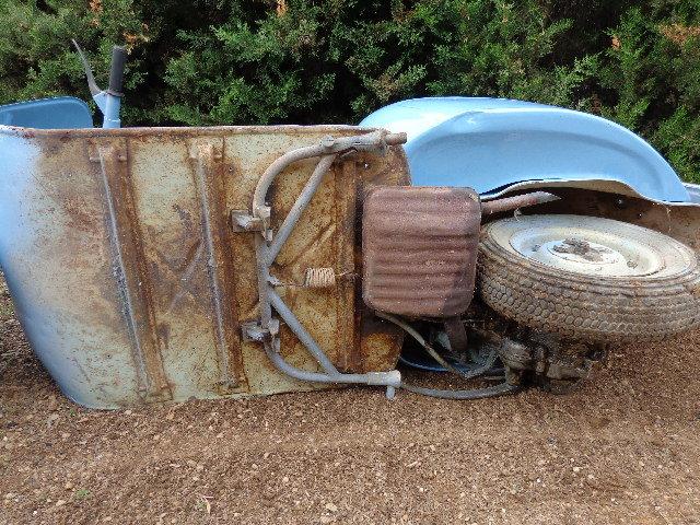 1961 Vespa 125 L 1960 For Sale (picture 3 of 6)