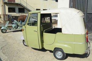 1968 Piaggio Ape D-AD2