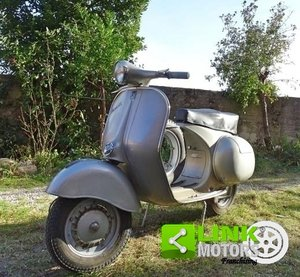 VESPA GS 150 VS5T 1960