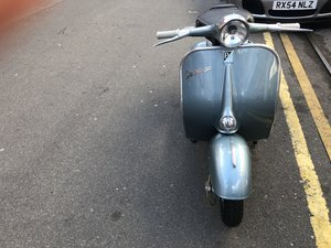 Vespa Piaggio 150 VBA - 1959 - Mint condition