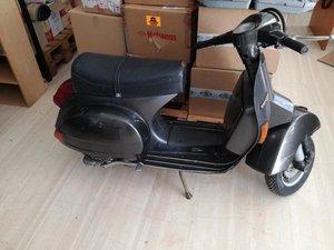 Vespa piaggio px 200  980 euro