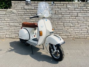 Picture of 1999 Vespa px millennium2003  no'340 off 400
