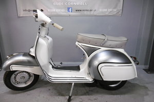 Picture of 160GS 1962 FULL NUT AND BOLT RESTORATION