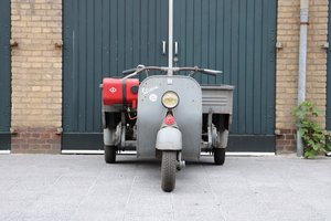 Picture of 1955  Vespa Triporteur
